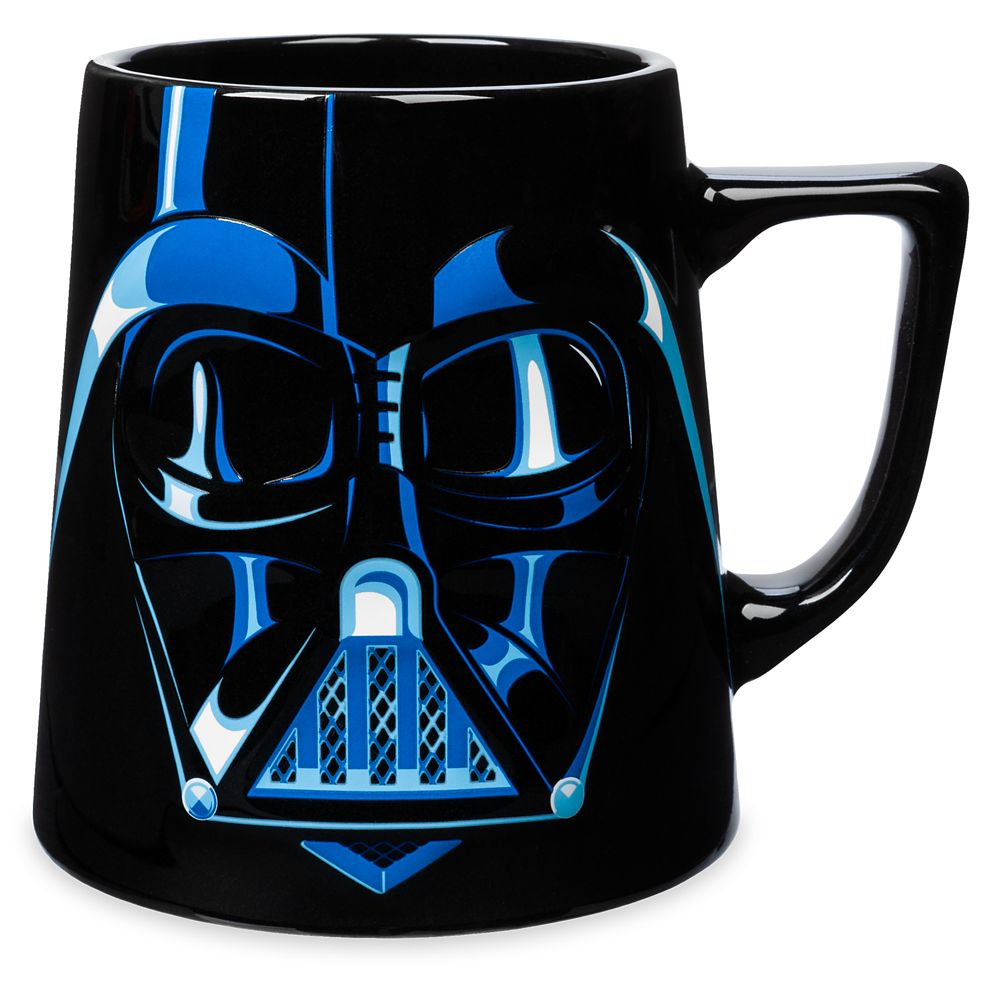 Darth Vader ''Father of the Year'' Mug – Star Wars