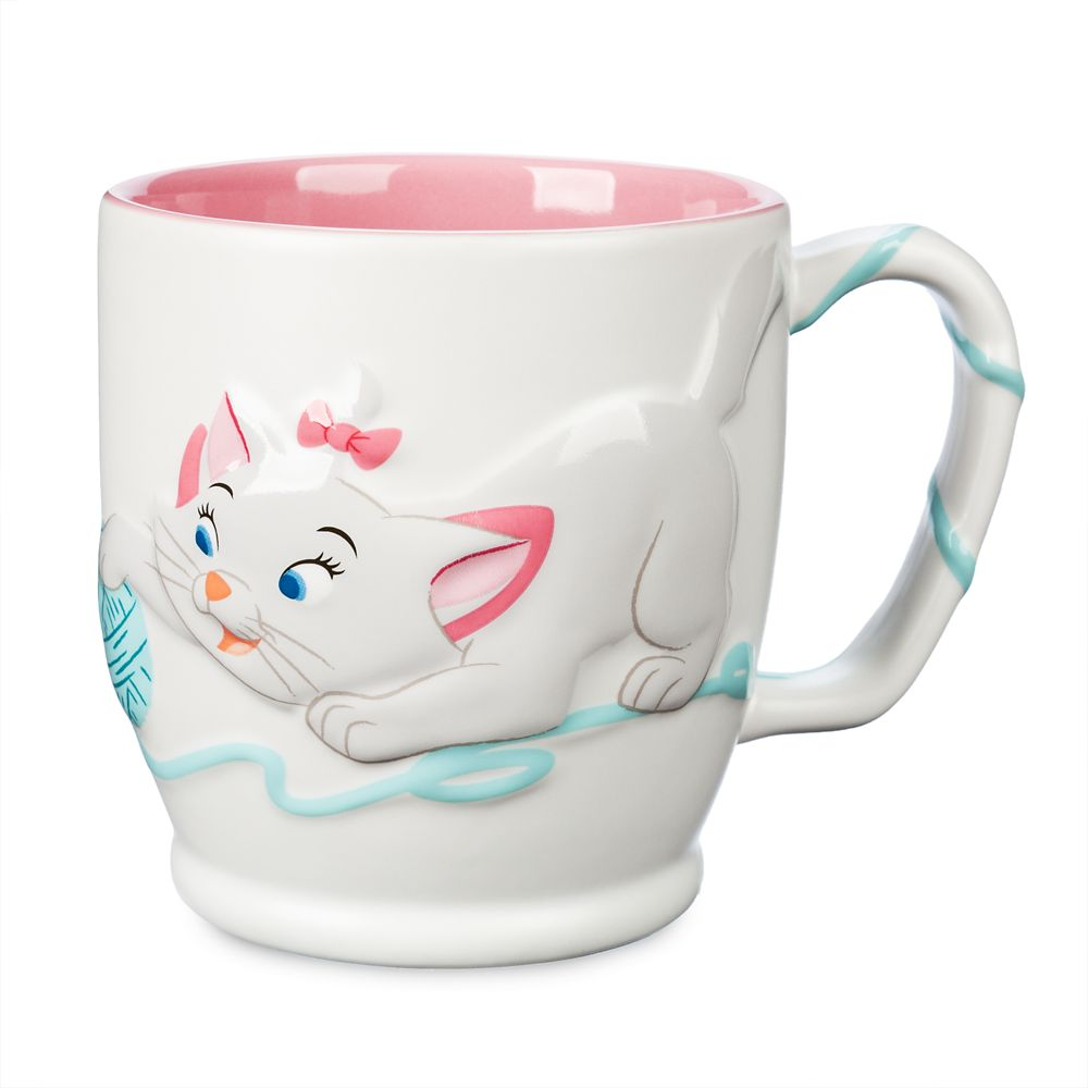 Marie Mug – The Aristocats