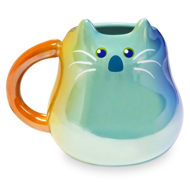 Mr. Mittens Figural Mug – Soul