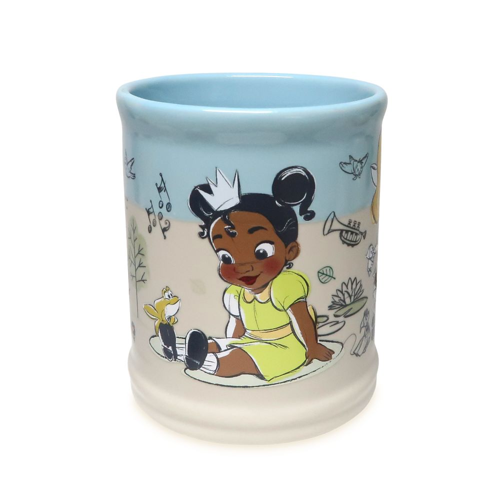 Disney Animators' Collection Mug