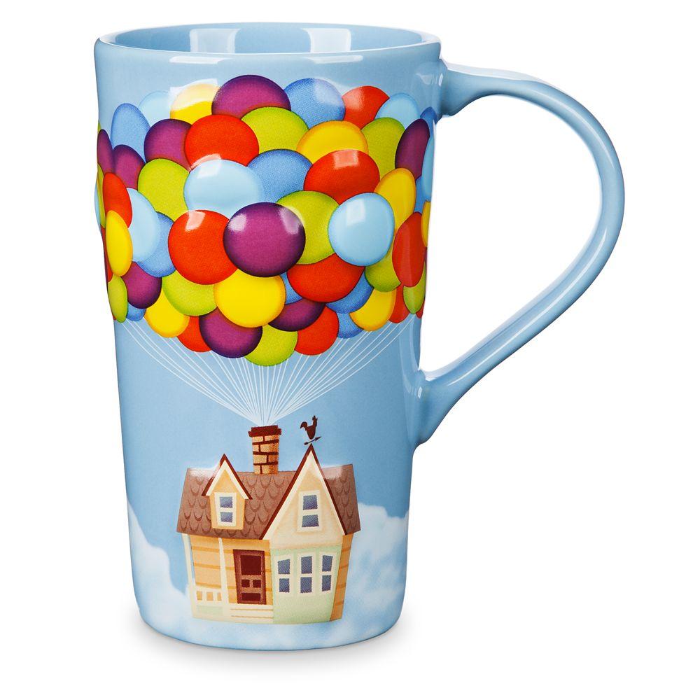 Russell Mug – Up