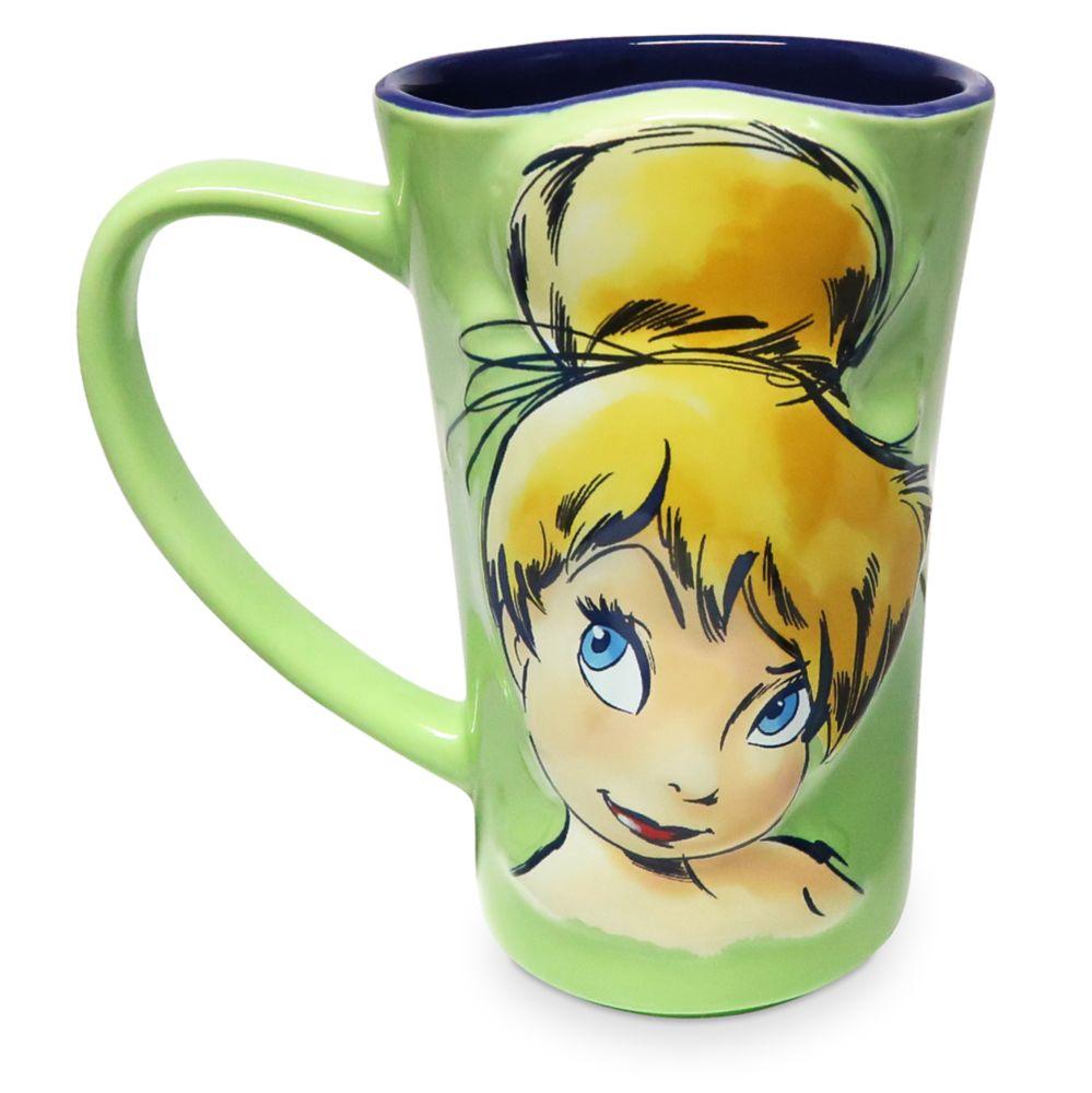 Tinker Bell ''Classy and Sassy'' Mug