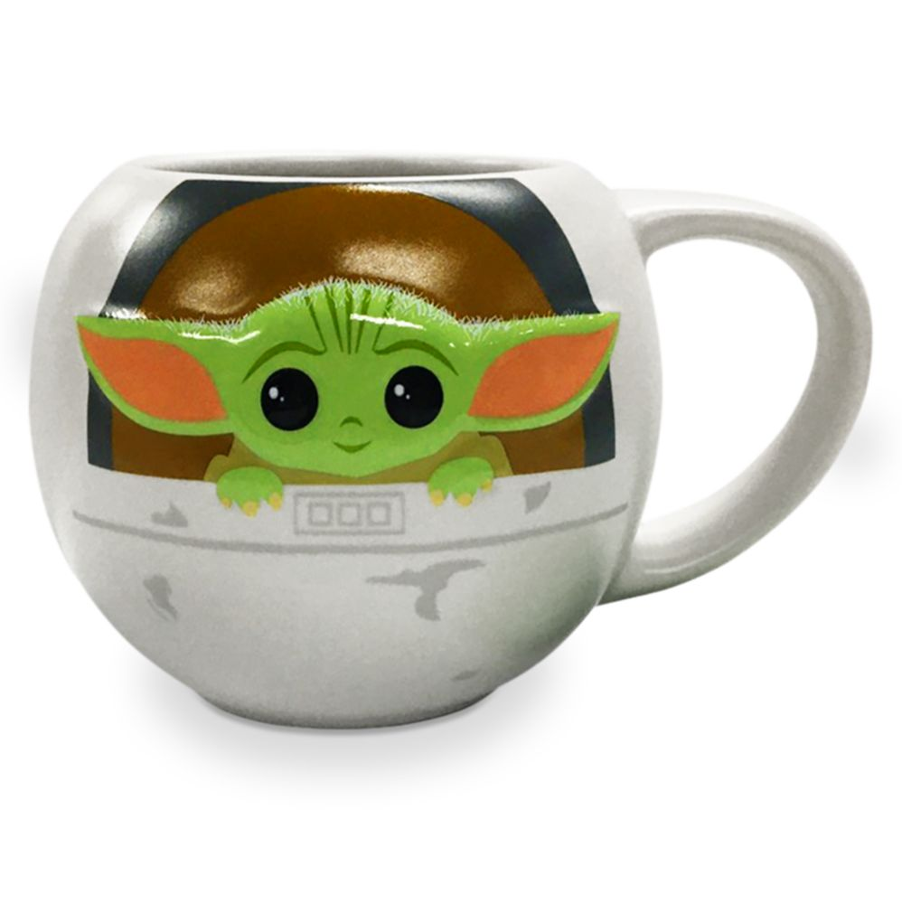 The Child Figural Mug – Star Wars: The Mandalorian