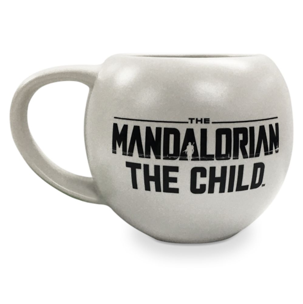 The Child Figural Mug – Star Wars: The Mandalorian