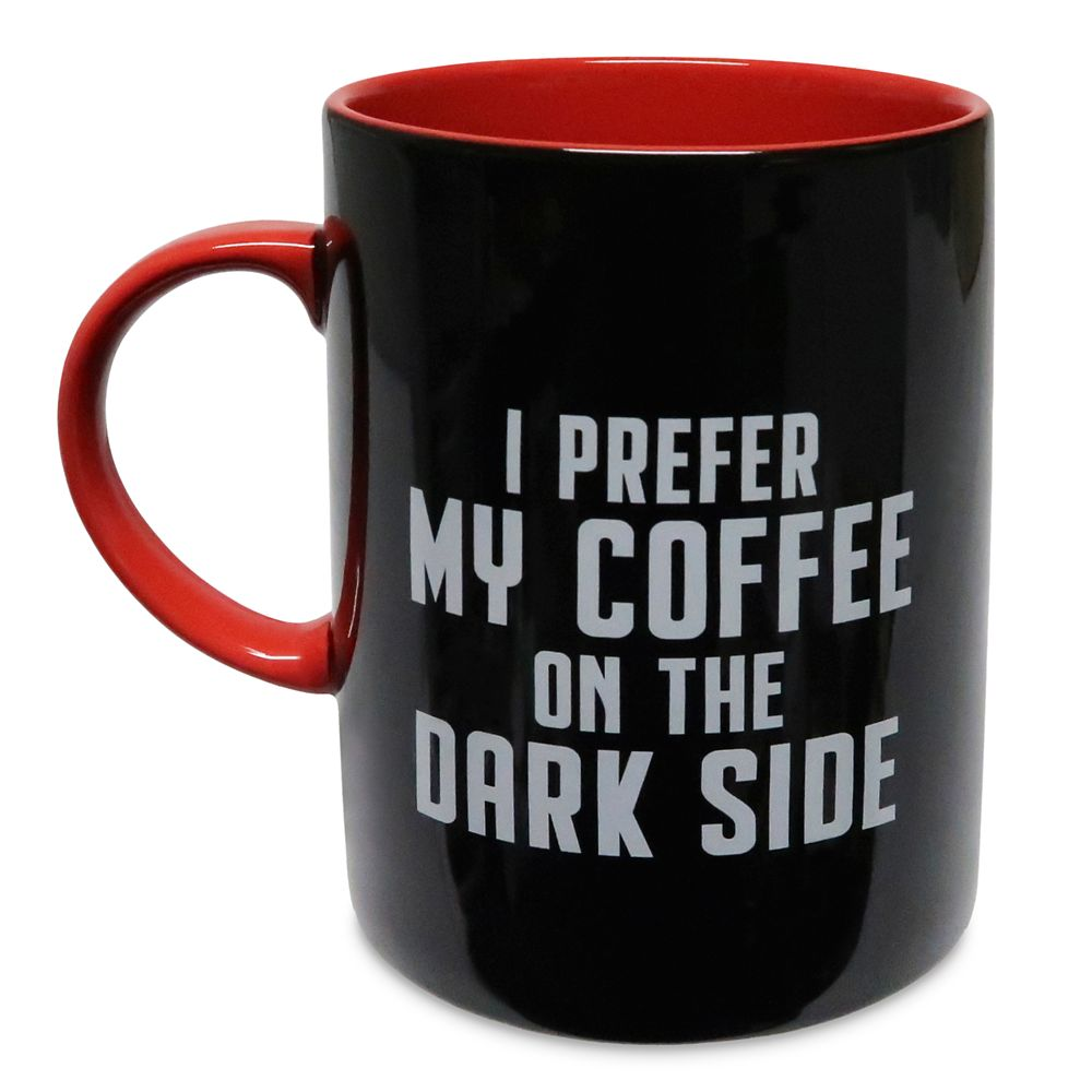 Darth Vader Jumbo Mug – Star Wars