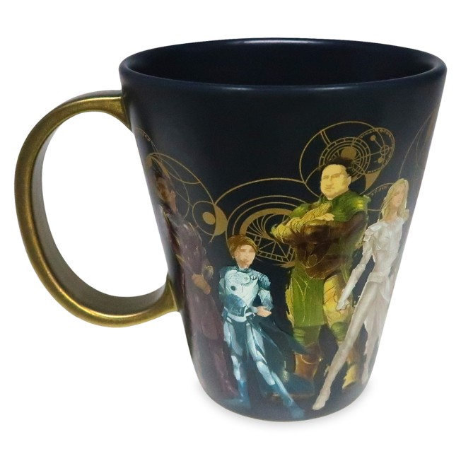 Eternals Mug