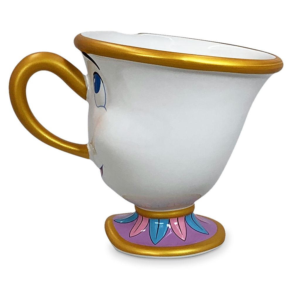 Chip Mug – Beauty and the Beast