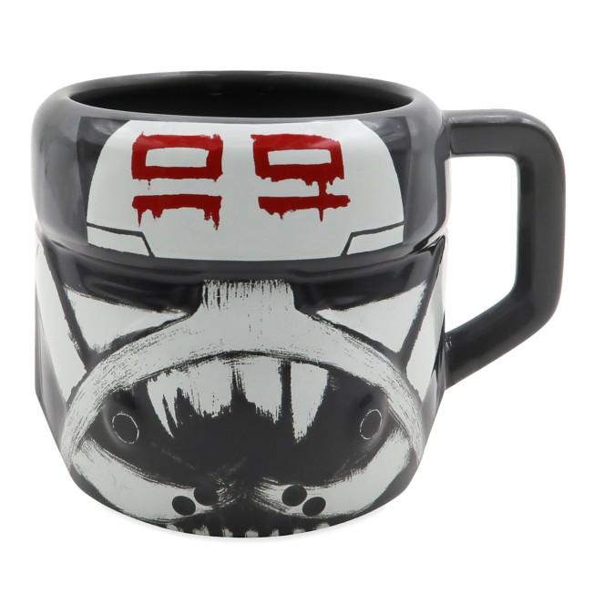 Wrecker Mug – Star Wars: The Bad Batch