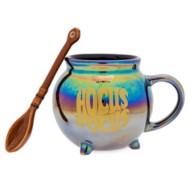 Hocus Pocus Mug and Spoon Set