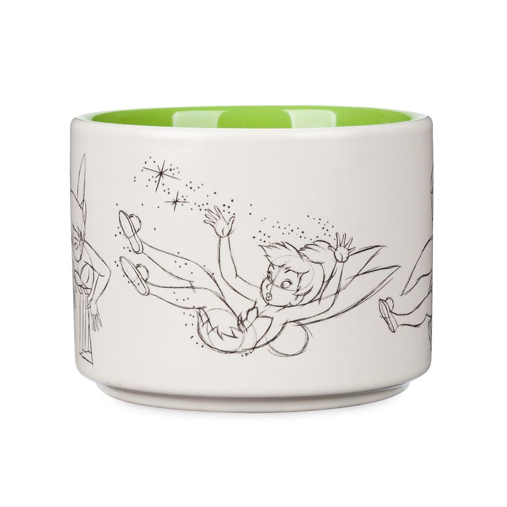 Tinker Bell Animation Mug