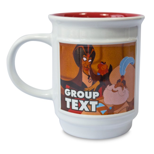 Jafar Meme Mug – Aladdin
