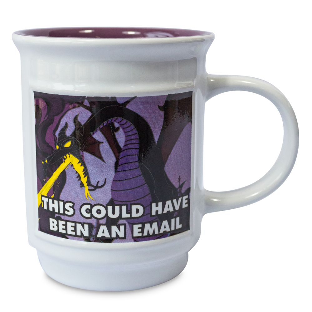 Maleficent Meme Mug – Sleeping Beauty