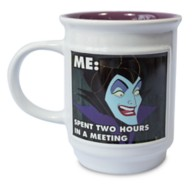 Maleficent Meme Mug – Sleeping Beauty