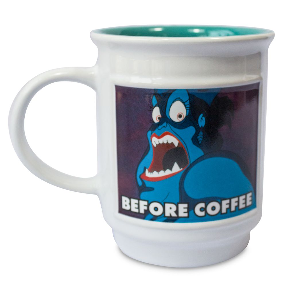 Ursula Meme Mug – The Little Mermaid