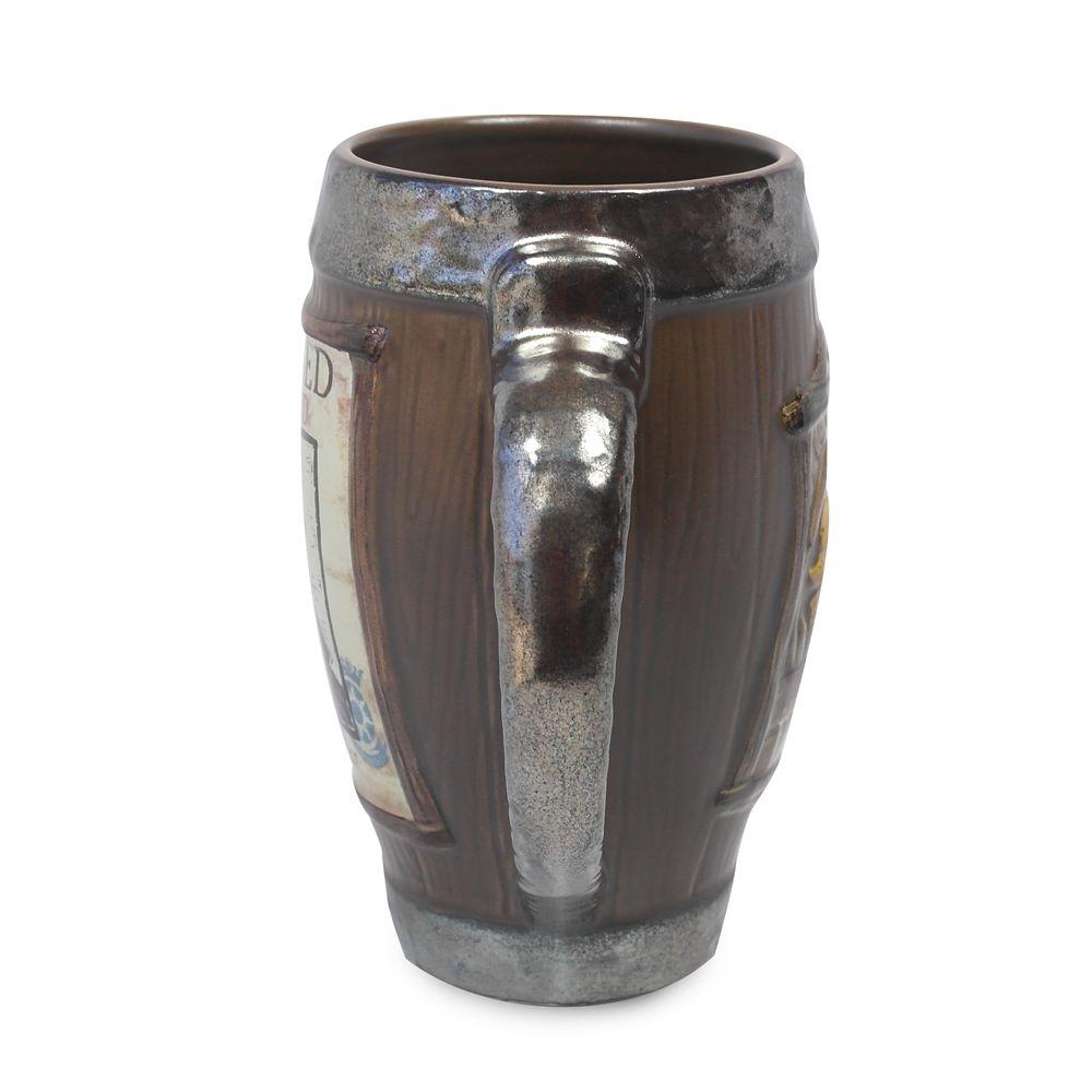 Flynn Rider Mug – Tangled 10th Anniversary