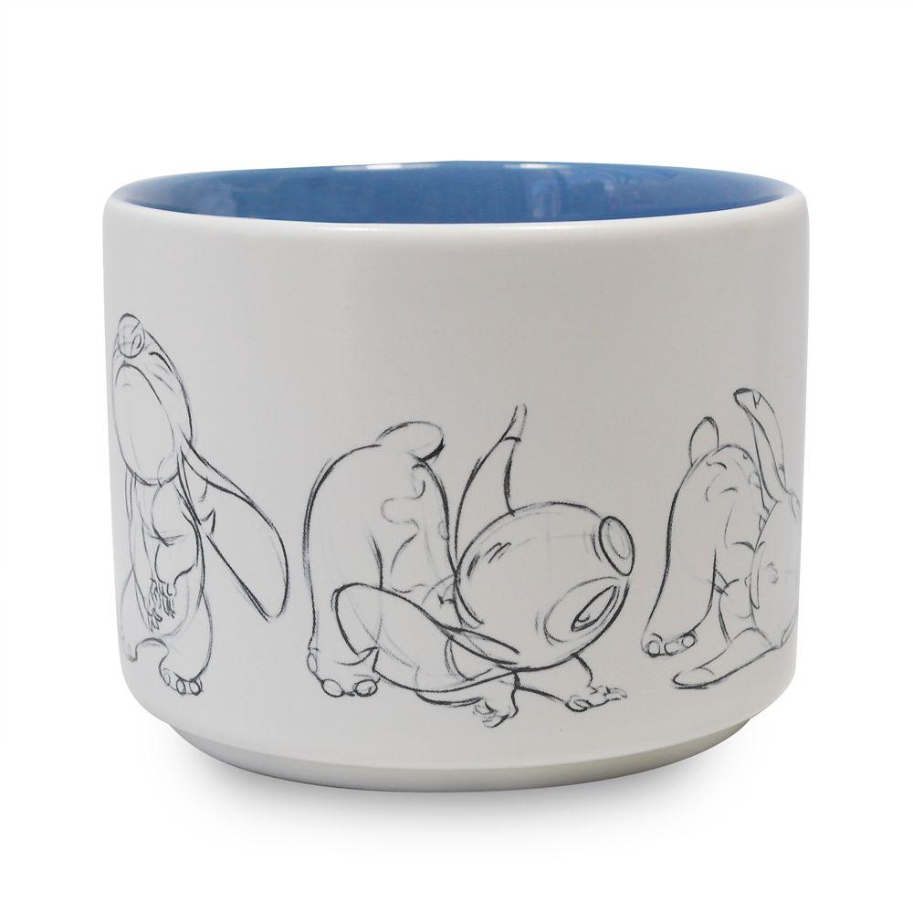 Stitch Mug – Lilo & Stitch