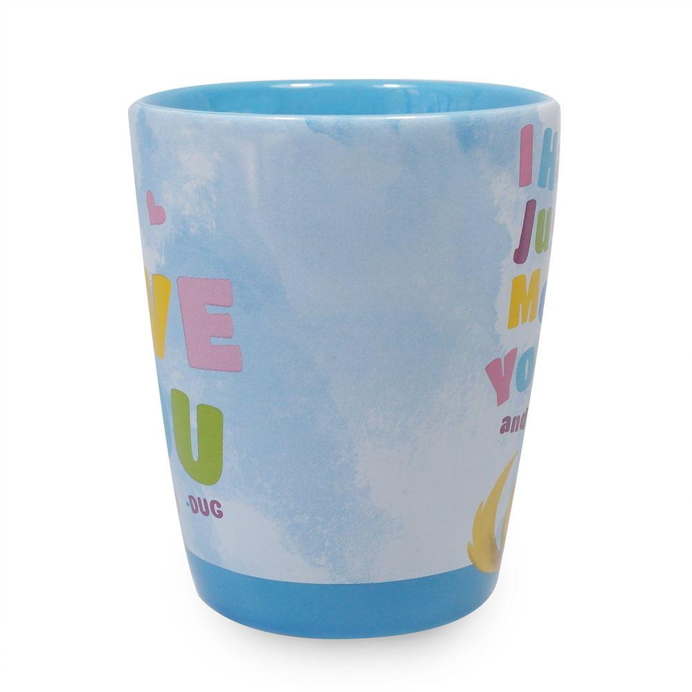 Dug Mug – Up