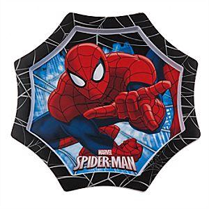 Spider-Man Plate