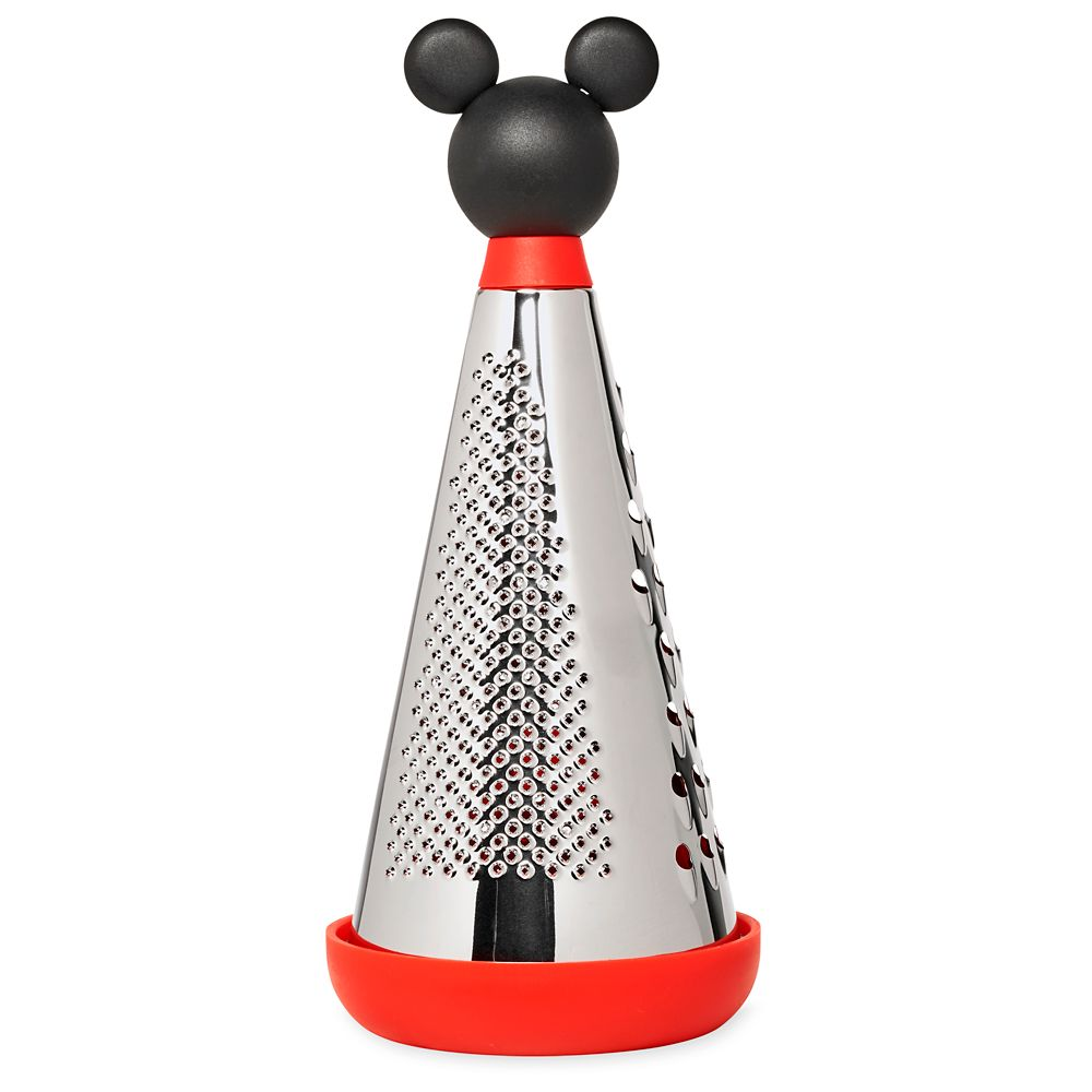 Mickey Mouse Cheese Grater – Disney Eats