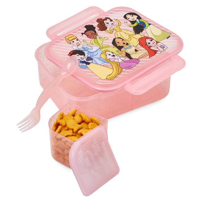 Disney Princess Food Storage Set