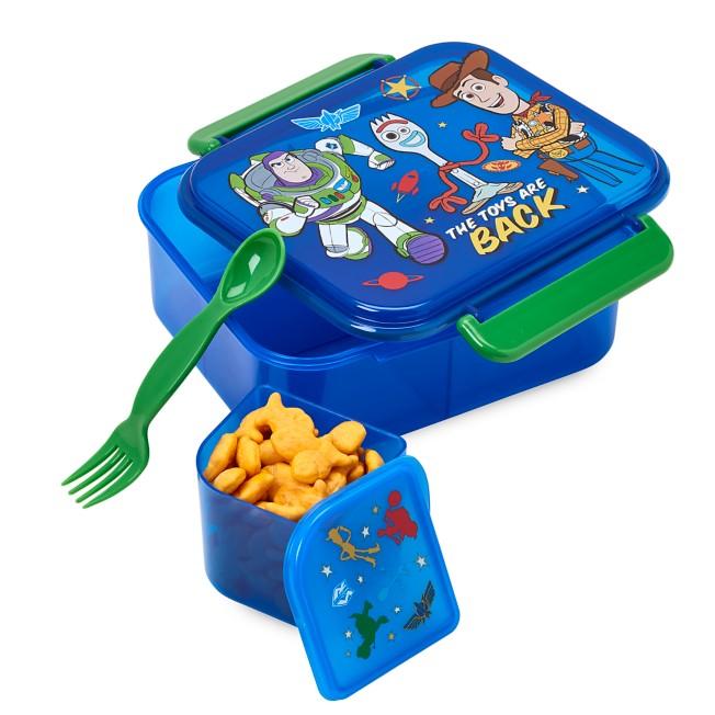 Toy Story 4 Food Storage Set