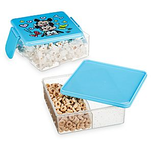 Mickey Mouse and Friends ''Tsum Tsum'' Bento Box