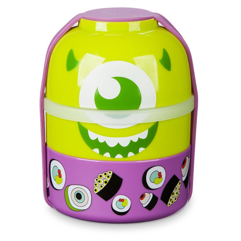 Harryhausen's Restaurant Bento Box – Monsters. Inc.