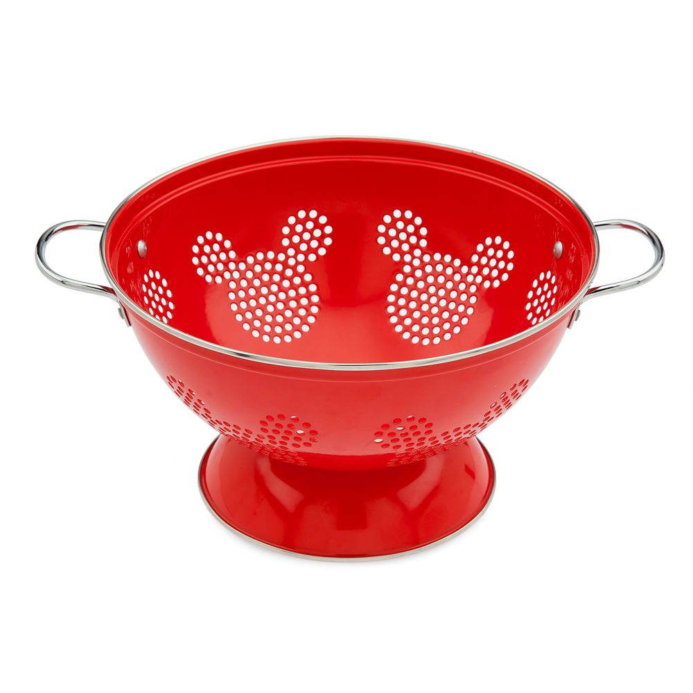Mickey Mouse Colander – Disney Eats