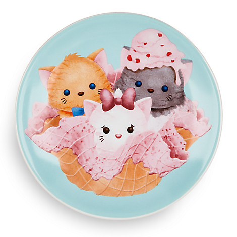 The Aristocats ''Tsum Tsum'' Dish