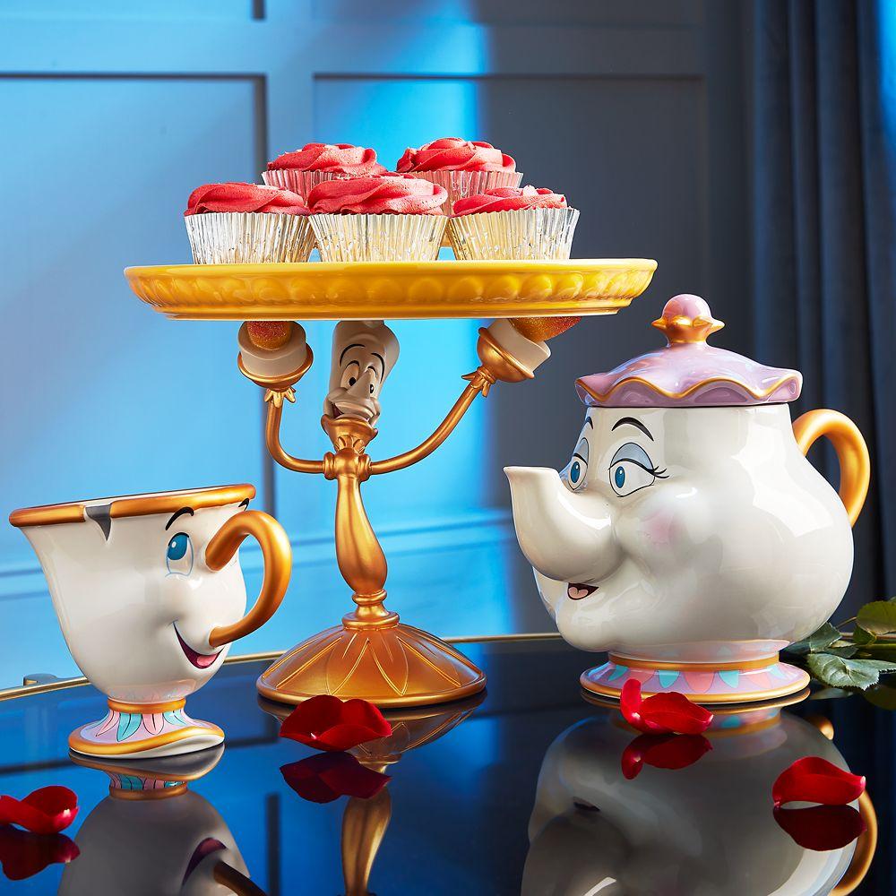 Mrs. Potts Teapot – Beauty and the Beast