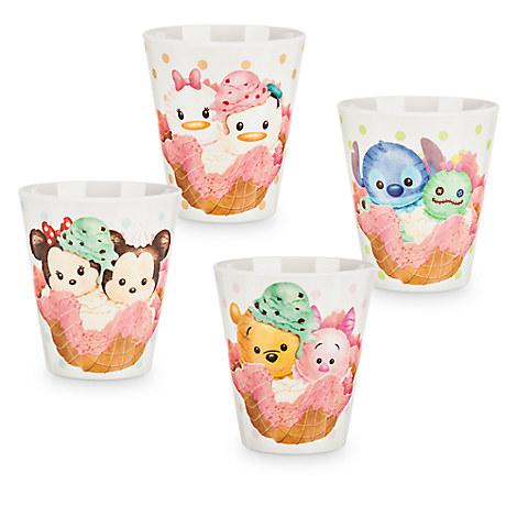 Disney ''Tsum Tsum''  Cup Set
