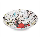 Mickey Mouse and Friends ''Tsum Tsum'' Sketch Plate