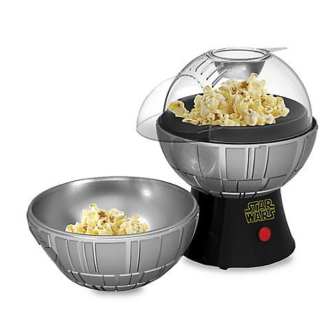 Death Star Popcorn Maker - Star Wars