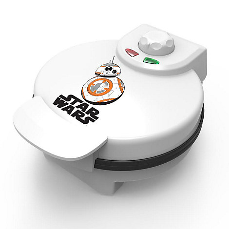 BB-8 Waffle Maker - Star Wars: The Force Awakens