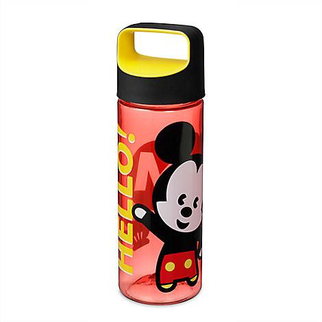 Mickey Mouse MXYZ Twist-Top Water Bottle