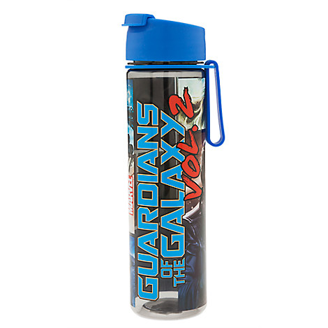 Guardians of the Galaxy Vol. 2 Water Bottle