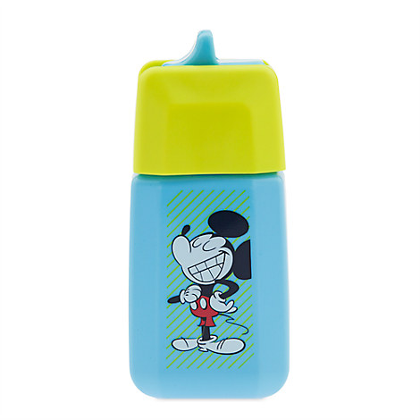 Mickey Mouse and Donald Duck Juice Box - Summer Fun