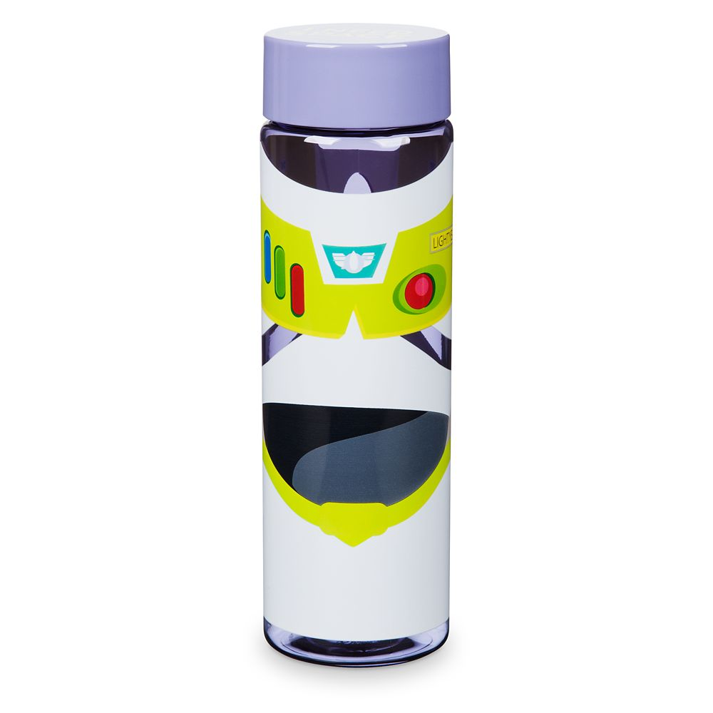 Buzz Lightyear Water Bottle