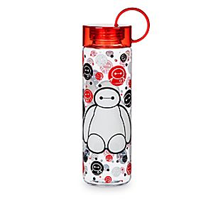Baymax Water Bottle