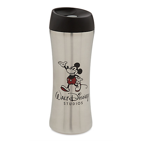 Mickey Mouse Travel Mug - Walt Disney Studios