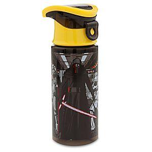 Star Wars: The Force Awakens Water Bottle