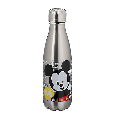 Mickey Mouse MXYZ Stainless Steel Bottle