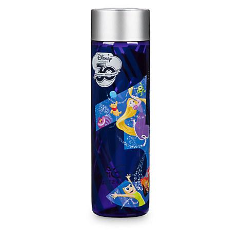 Disney Store 30th Anniversary Water Bottle