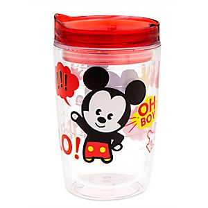 Mickey Mouse MXYZ To-Go Cup 6502047921028P