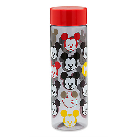 Mickey Mouse MXYZ Water Bottle