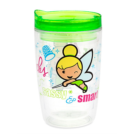 Tinker Bell MXYZ To-Go Cup