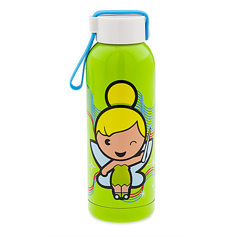 Tinker Bell MXYZ Stainless Steel Water Bottle