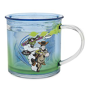 Toy Story Funfill Cup