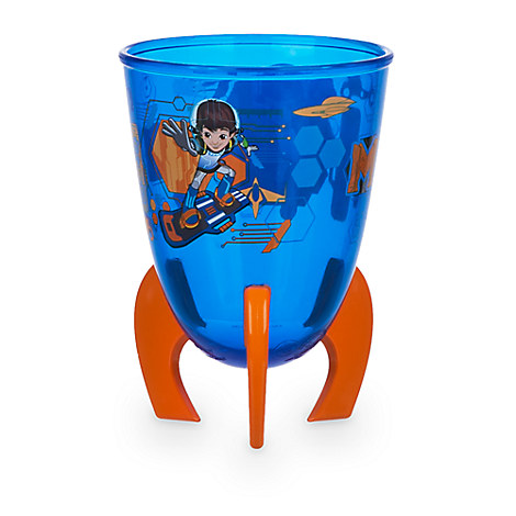 Miles From Tomorrowland Rocket Cup