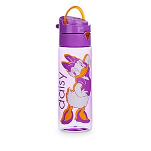 Daisy Duck Water Bottle